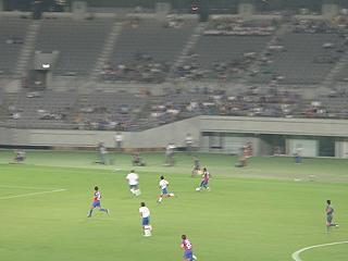 FC東京×横浜Fマリノス J1第19節_c0025217_1153789.jpg