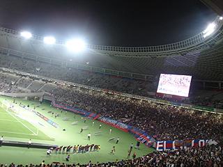 FC東京×横浜Fマリノス J1第19節_c0025217_12194499.jpg