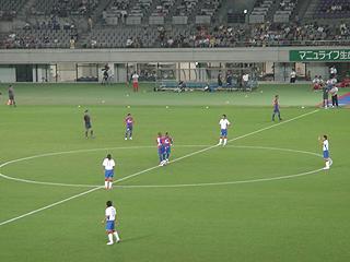 FC東京×横浜Fマリノス J1第19節_c0025217_1261239.jpg