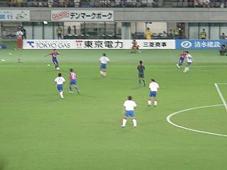 FC東京×横浜Fマリノス J1第19節_c0025217_126205.jpg