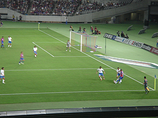 FC東京×横浜Fマリノス J1第19節_c0025217_1262787.jpg