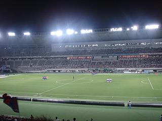 FC東京×横浜Fマリノス J1第19節_c0025217_126525.jpg