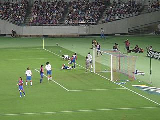 FC東京×横浜Fマリノス J1第19節_c0025217_1265879.jpg