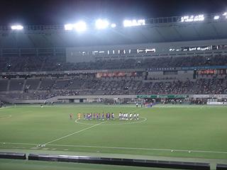FC東京×横浜Fマリノス J1第19節_c0025217_1271327.jpg