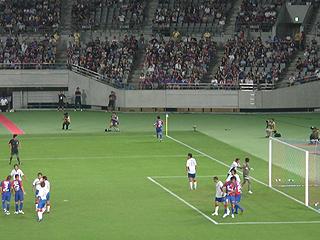 FC東京×横浜Fマリノス J1第19節_c0025217_127633.jpg