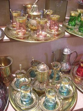 トルコの紅茶・・・CAY・・・ ②_c0079828_1712684.jpg