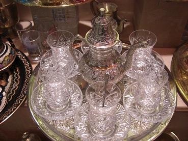 トルコの紅茶・・・CAY・・・ ②_c0079828_1721081.jpg