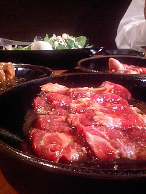 焼肉屋さかい 高知日の出店_a0077663_19305747.jpg