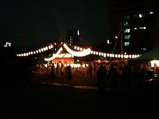 駒沢ふれあい広場終了_c0092197_0502442.jpg