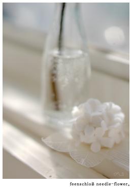 feenschloß flower