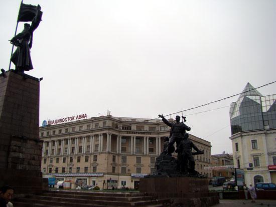 3日目、ウラジオストク市内観光_a0047200_7581460.jpg