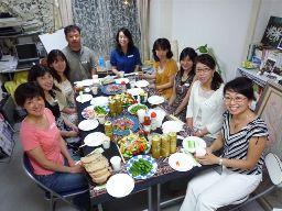 2008.7.27  ASAカラーセラピー講座&納涼会 開催!!_d0027507_21473547.jpg