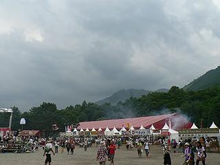 FUJIROCK FESTIVAL \'08_c0025217_8401971.jpg
