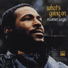 Marvin Gaye 「What\'s Going On」(1971)_c0048418_7583727.jpg