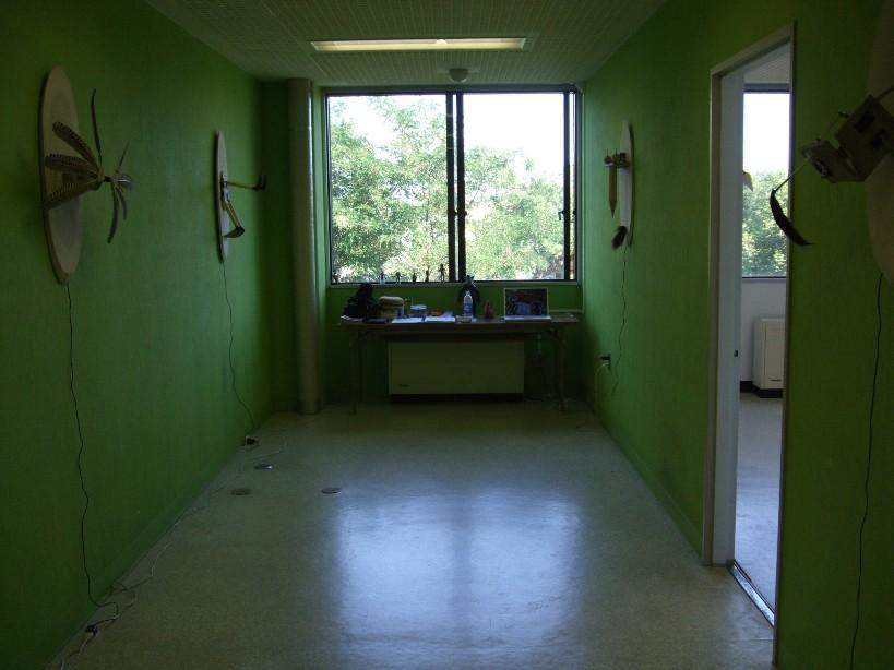 706) S-AIR 「レジデンス2名のオープン・スタジオ」 終了・7月26日(土)~27日(日)_f0126829_10313122.jpg