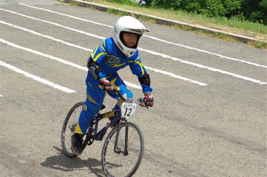 2008レーサーオブレースVOL6 :BMX、MTB、クルーザークラス予選_b0065730_18355590.jpg