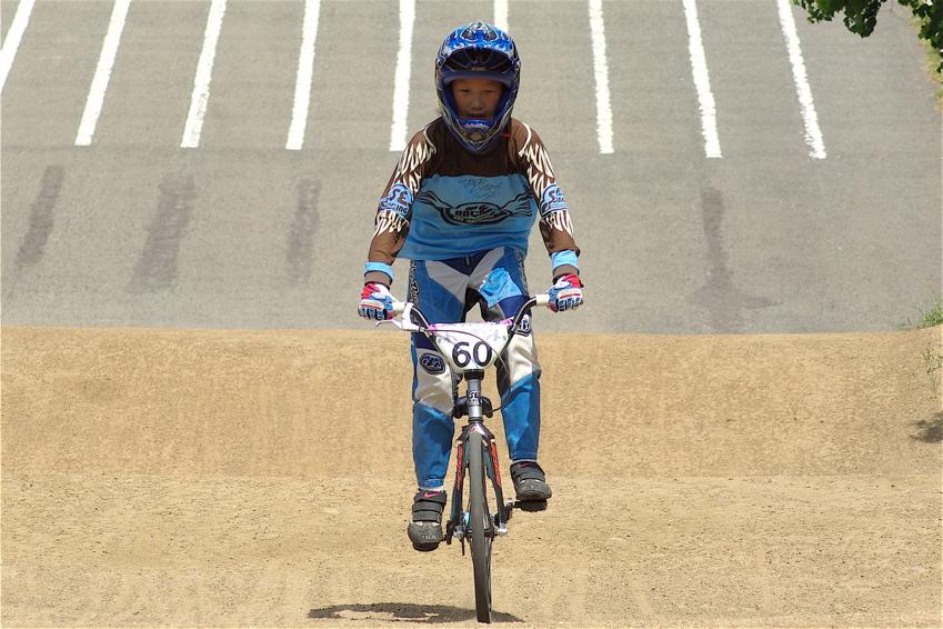 2008レーサーオブレースVOL6 :BMX、MTB、クルーザークラス予選_b0065730_18442616.jpg