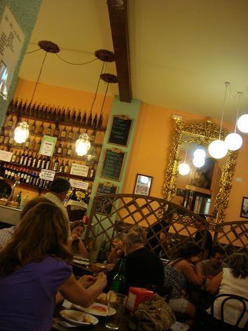 La Flor de la Sierra ~Zaragozaレストラン~_e0120938_16281664.jpg