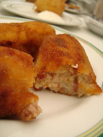 素敵な朝食 San Siro ~Zaragoza~_e0120938_1754577.jpg
