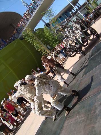 (番外編!)Expo Zaragoza 2008_e0120938_19144198.jpg
