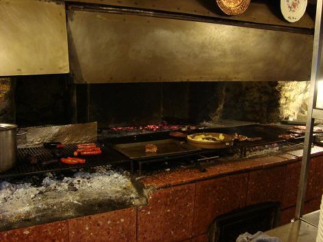 アラゴン料理を満喫! El Fuelle ~Zaragoza~_e0120938_21125738.jpg