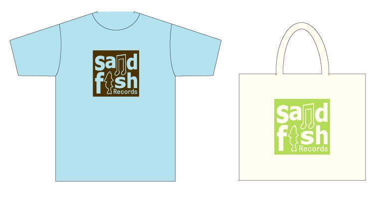 新色Tシャツとトートバッグ_c0114339_23532159.jpg