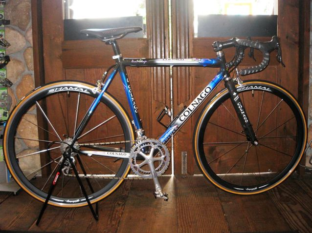 COLNAGO C-40 (Used Bike)_e0132852_19245795.jpg