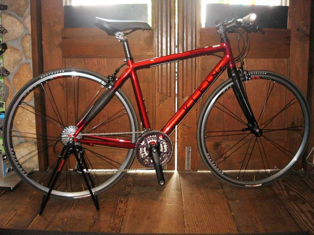 KLEIN KARMA X (Used Bike)_e0132852_2021759.jpg