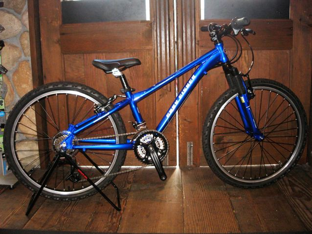GARY FISHER PreCaliber 24 (Used Bike)_e0132852_2051648.jpg