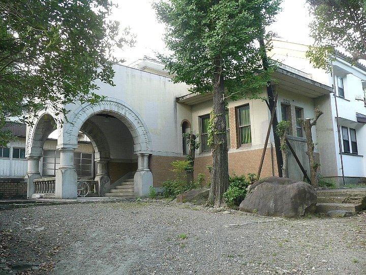 聖ドミニコ会聖トマス学院京都修道院_c0112559_16515270.jpg