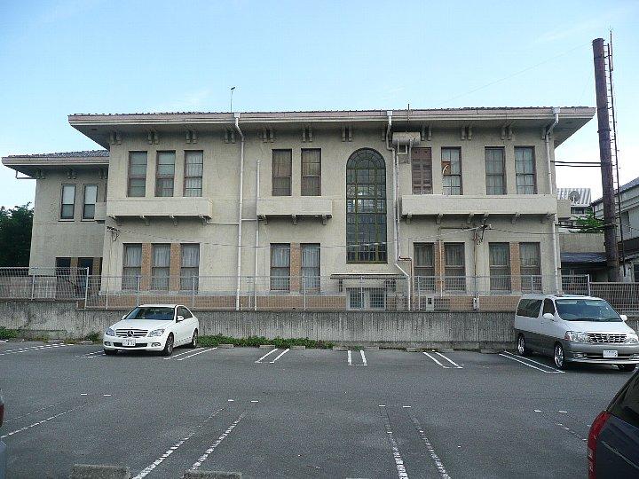 聖ドミニコ会聖トマス学院京都修道院_c0112559_1652433.jpg
