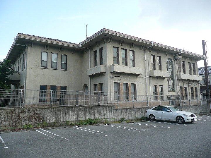 聖ドミニコ会聖トマス学院京都修道院_c0112559_16525985.jpg