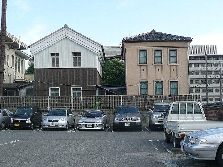 聖ドミニコ会聖トマス学院京都修道院_c0112559_1655112.jpg