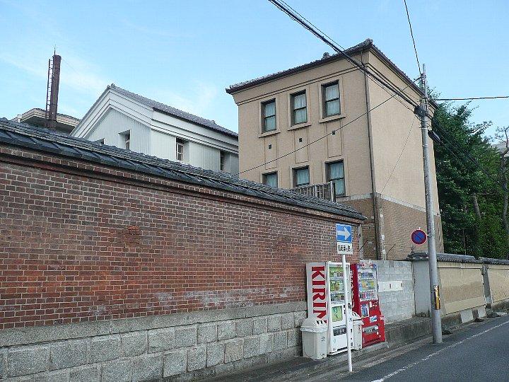 聖ドミニコ会聖トマス学院京都修道院_c0112559_16561568.jpg
