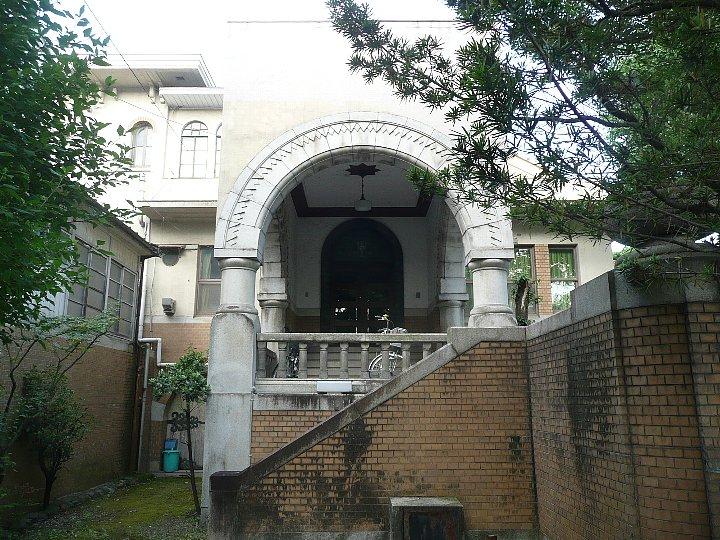 聖ドミニコ会聖トマス学院京都修道院_c0112559_1711977.jpg