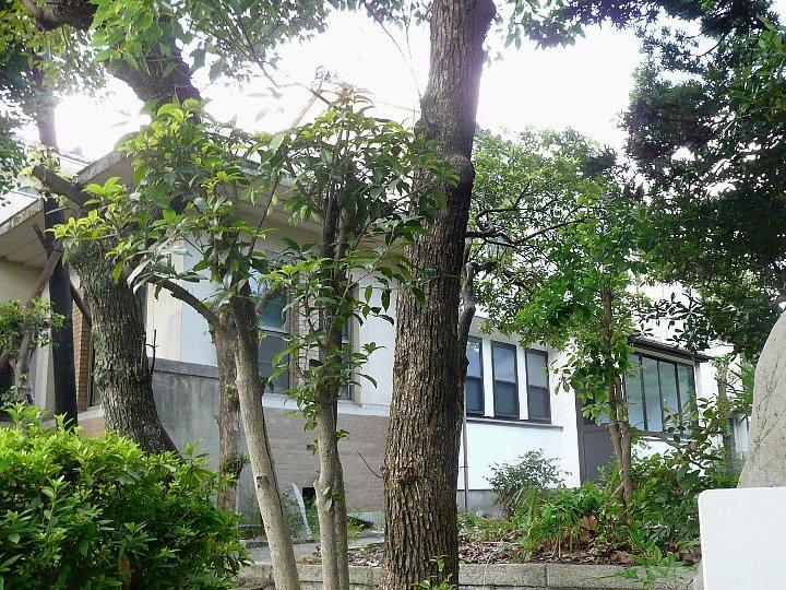 聖ドミニコ会聖トマス学院京都修道院_c0112559_172397.jpg
