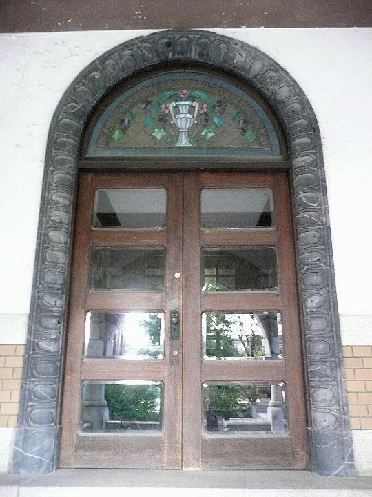 聖ドミニコ会聖トマス学院京都修道院_c0112559_173040.jpg