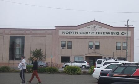 North Coast Brewing@Fort Bragg_b0069365_12433391.jpg