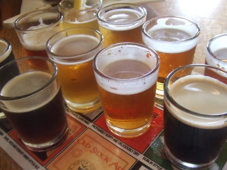 North Coast Brewing@Fort Bragg_b0069365_124402.jpg