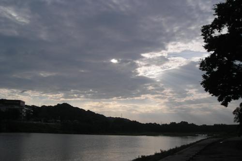 朝の散歩_d0000995_2315958.jpg