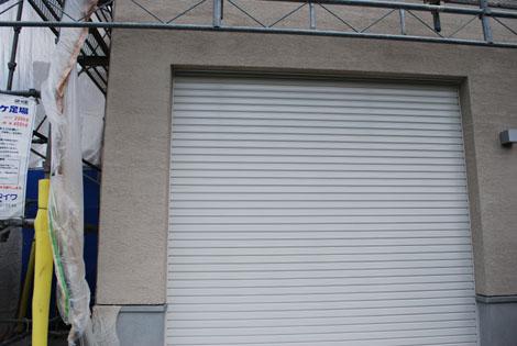 外壁とネイル・・・。_f0163195_0285943.jpg