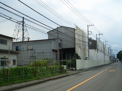 マックスバリュ富士荒田島店 出店説明会_f0141310_22111647.jpg