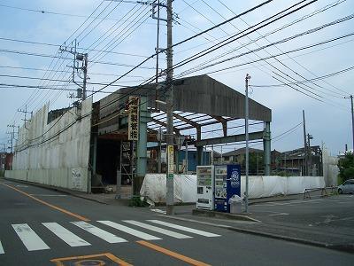 マックスバリュ富士荒田島店 出店説明会_f0141310_2211689.jpg