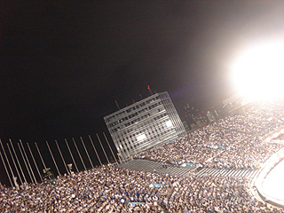 U-23日本×U-23アルゼンチン キリンチャレンジカップ2008_c0025217_1655658.jpg