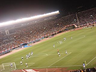 U-23日本×U-23アルゼンチン キリンチャレンジカップ2008_c0025217_1661366.jpg