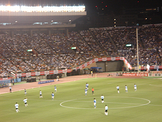 U-23日本×U-23アルゼンチン キリンチャレンジカップ2008_c0025217_1681610.jpg