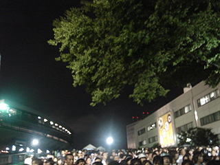 U-23日本×U-23アルゼンチン キリンチャレンジカップ2008_c0025217_1694628.jpg