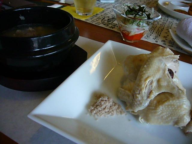☆韓国料理教室 (2)_e0133535_22111675.jpg
