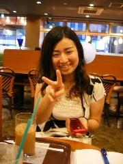 2008/7/30   これからだねっ。あみちゃん_f0043559_2228512.jpg