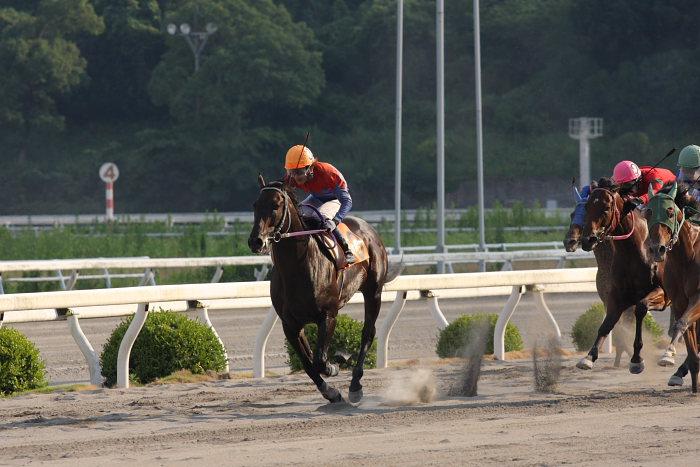 濱田達也騎手、4勝目~_a0077663_2092282.jpg